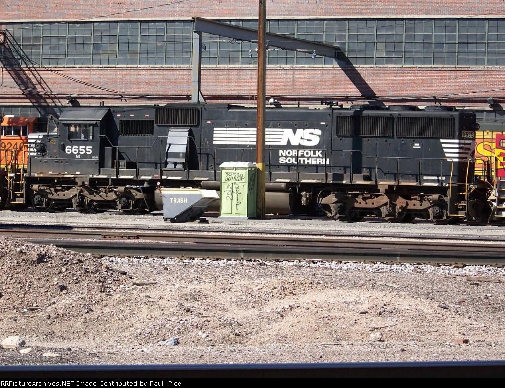 NS 6655