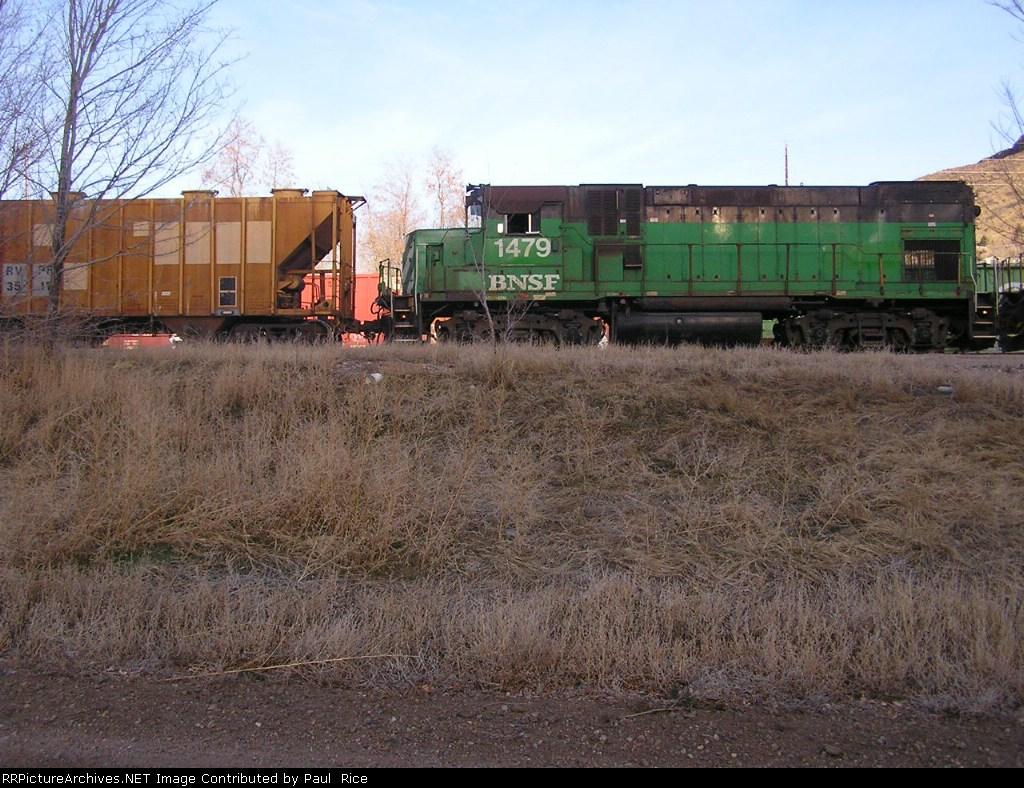 BNSF 1479