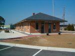 Myrtle Beach depot
