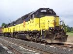 PNWR 3006
