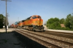 BNSF 5356 heads for LPC