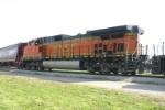 BNSF 5037