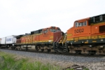 BNSF 4727