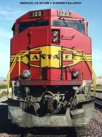 ATSF 120