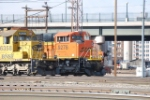 BNSF 9278 And 6358 Ready