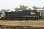 CSX 5979 local power