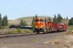 BNSF M SPOPAS1 15A