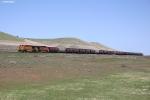 BNSF 7694 West