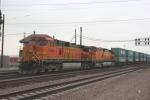 BNSF 5496