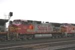 BNSF 641