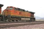 BNSF 4744