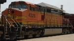 BNSF 4326