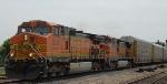 BNSF 5356 & 5503