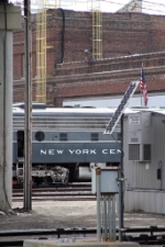 Shades of the New York Central