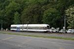 NJ Transit LRV