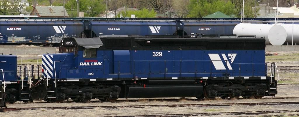 MRL 329
