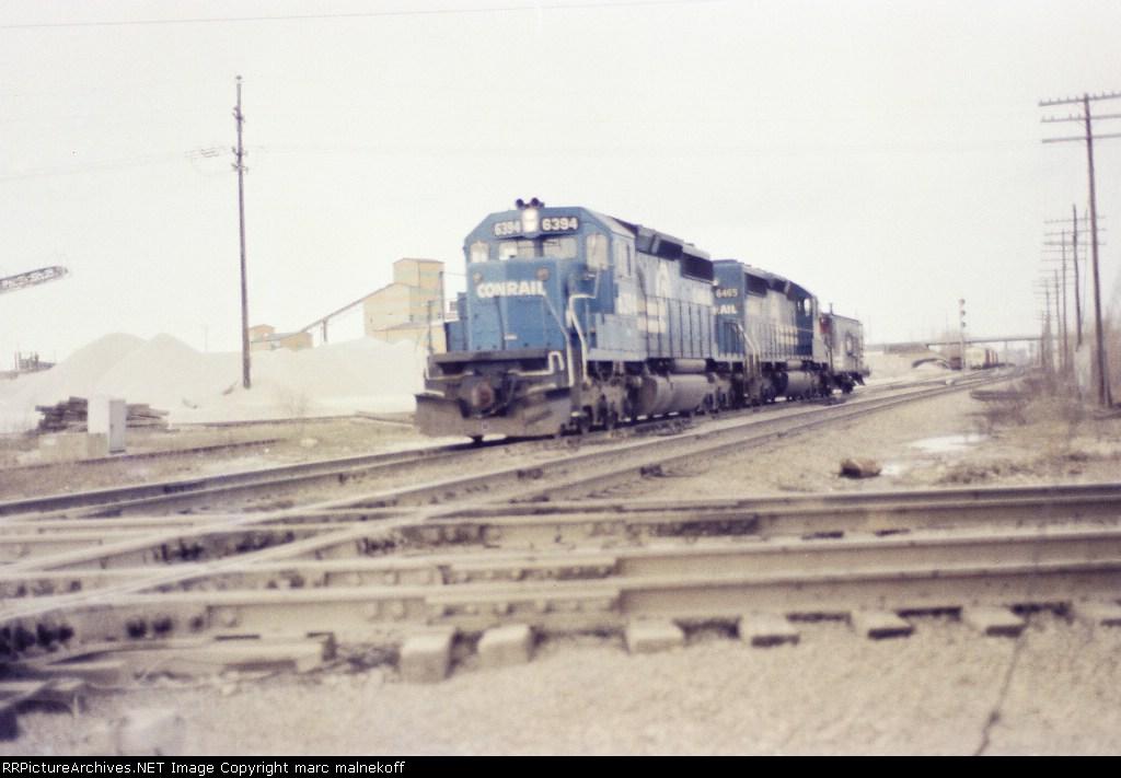 CR 6394
