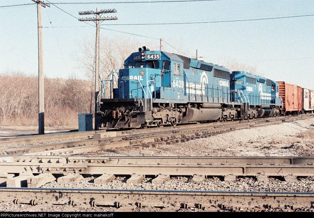 CR 6435