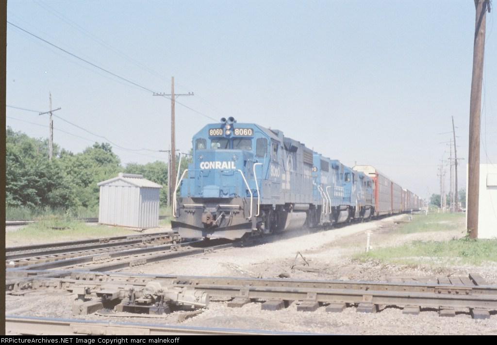 CR 8060