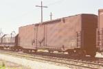 Old D&RGW boxcar