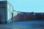 Former SOO Roundhouse