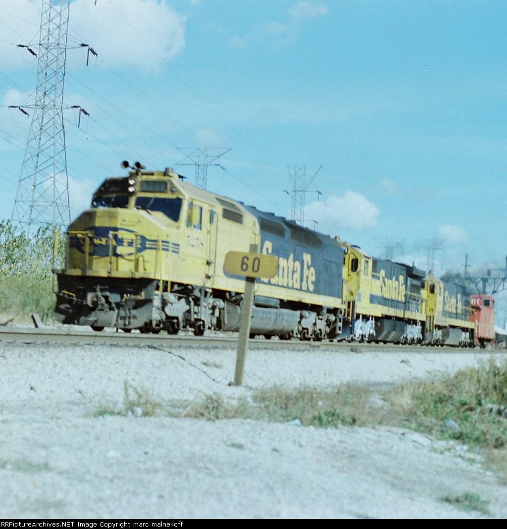 ATSF 5238