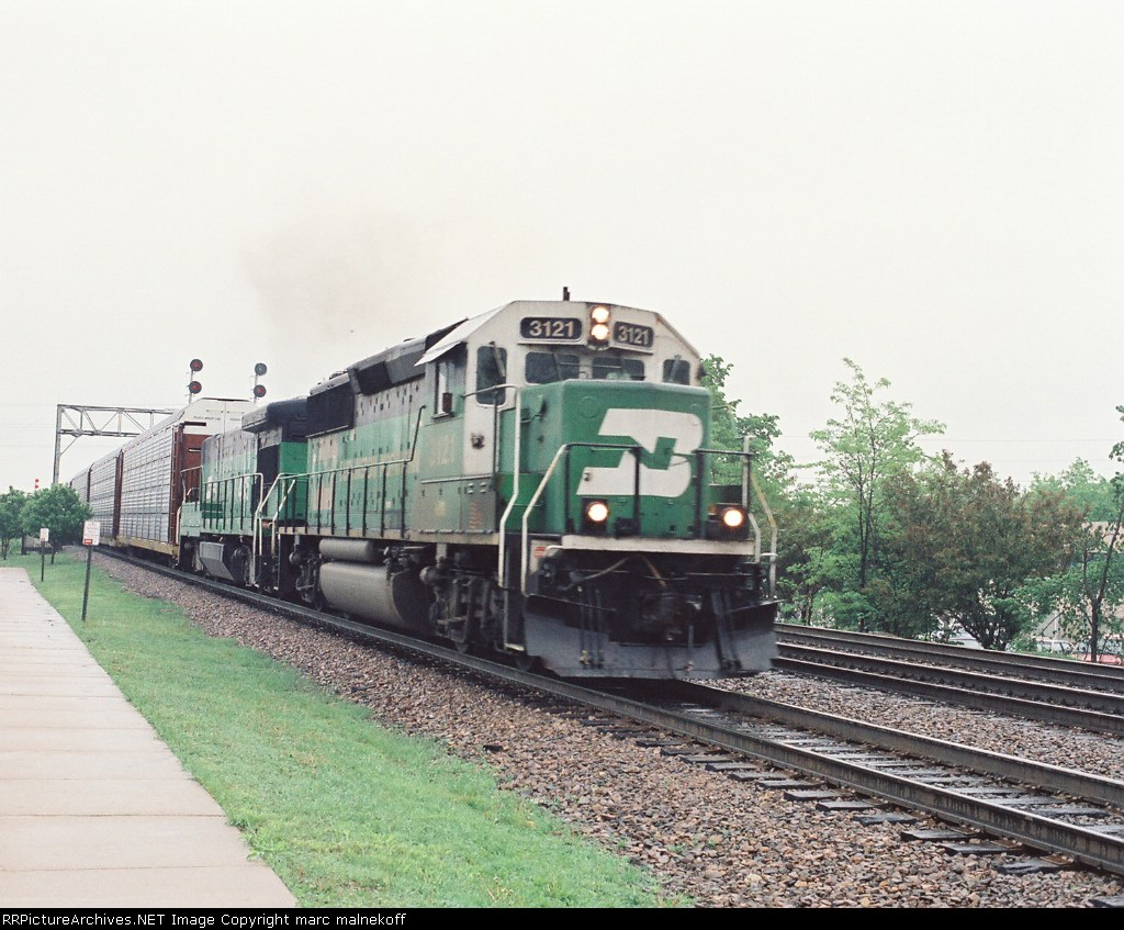BN 3121
