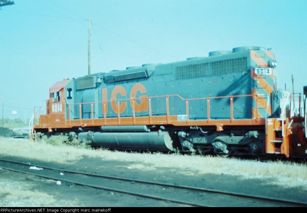 ICG 6014