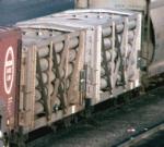 MHAX 1207A and 1207B (MAHX 1178?) Helium Tank Set