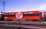 SP 615207 at Taylor Yard