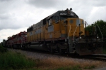 WSOR 4053, the original Mean Mrs. Mustard on another tied up HJ