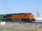 BNSF 7661