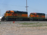 BNSF 6965 (X-CN)