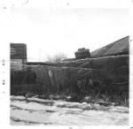 NYC Wreck Between Vassar and Millington