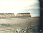 Wrecked locomotives, Port Huron Sub