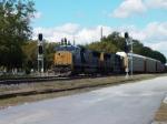 K651 at Plant City