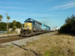 L453 at Lakeland