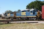 O709 at Plant City