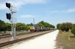 Q453 at Plant City