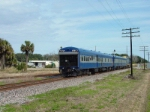 W001 Geometry Train at Plant City