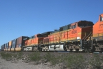 BNSF 4608