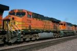 BNSF 7730