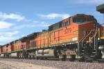 BNSF 5279