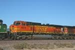 BNSF 4575