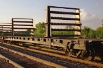 ADBF 6051054 on UP work train