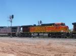 BNSF 5420