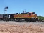 BNSF 4602