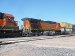 BNSF 5411