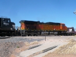 BNSF 5102