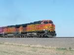 BNSF 4823